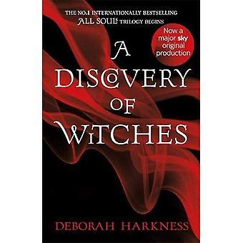 Een ontdekking van heksen