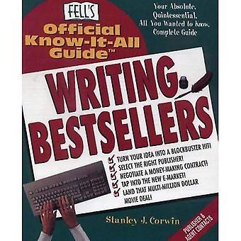 Writing Bestsellers