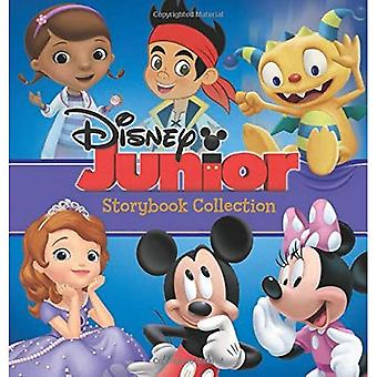 Disney Junior sagobok Collection (Disney Storybook samlingar)