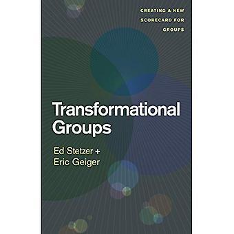 Transformational Groups PB