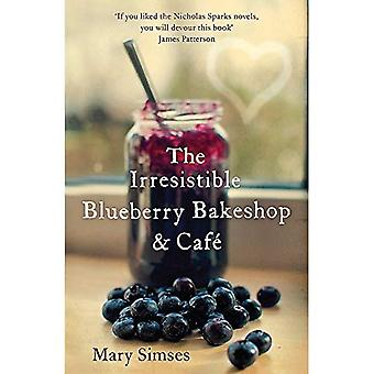The Irresistible Blueberry Bakeshop and Caf�