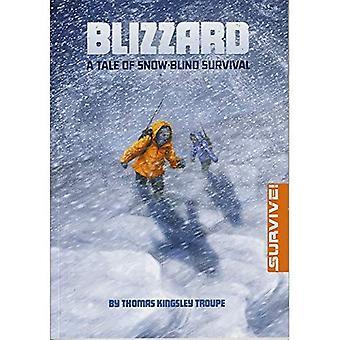Blizzard: En fortælling om Snow-blind overlevelse (overleve!)