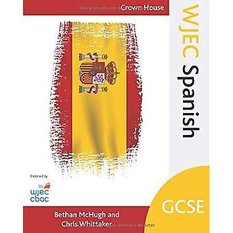 WJEC GCSE espagnol