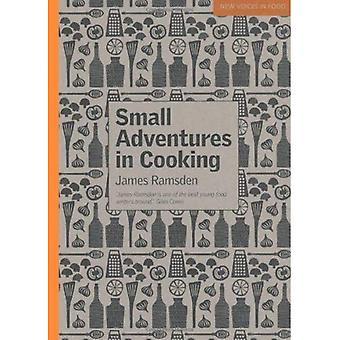 Kleine avonturen in de keuken