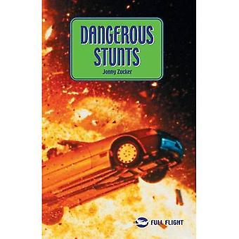 Farliga Stunts (Full Flight 3)