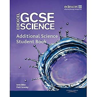 Edexcel GCSE Science: Additional Science Student Book