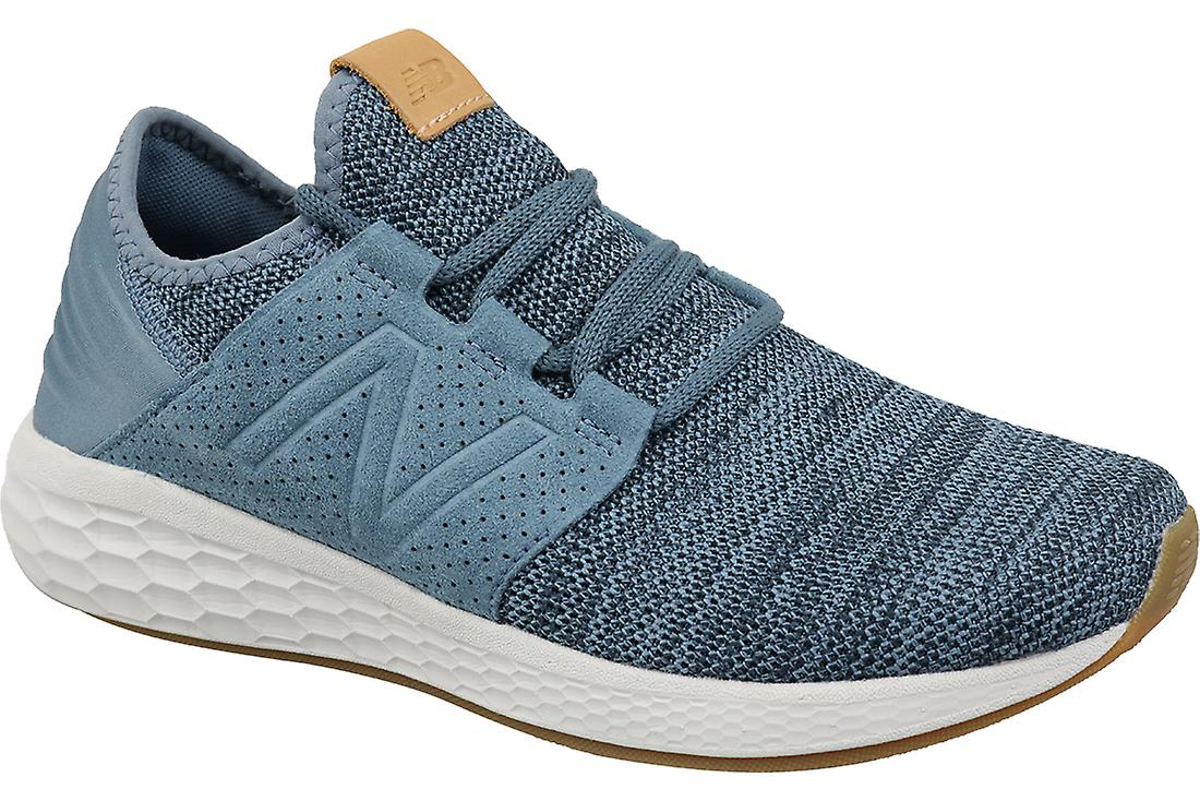 New Balance Fresh Foam Cruz v2 MCRUZKN2 Mens running shoes