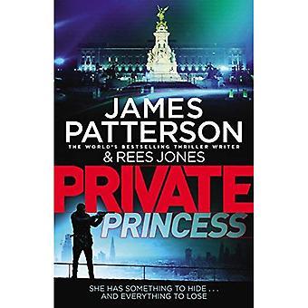 Private Princess: (Private 14) (Private)