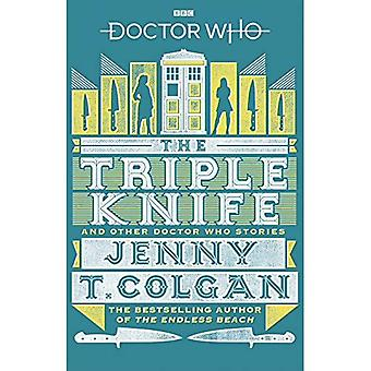 Doctor Who: The Triple Knife and Other Doctor Who� Stories