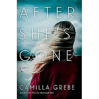 After She's Gone (Hanne Lagerlind-Schon)
