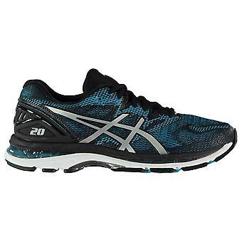 Asics Mens Gel Nimbus 20 Running Shoes Road