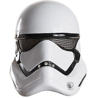Stormtrooper White Helmet For Adults - 18804