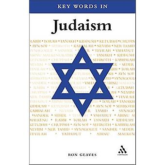 Palavras-chave no judaísmo por Geaves & Ron