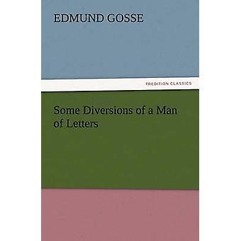 Einige Umleitungen der Literat durch Gosse & Edmund