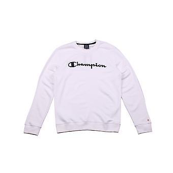 Champion men's sweatshirt crewneck 212682