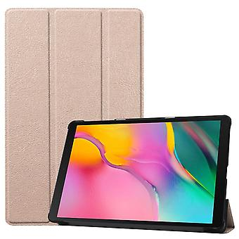 Slim Fit Cover for Samsung Galaxy Tab A 10.1 2019-Gold
