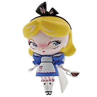 Disney Miss Mindy Alice Vinyl Figurine