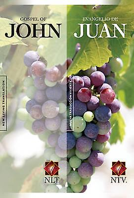 Gospel of John-PR-NLT/Ntv by Tyndale House Publishers - 9781414329802