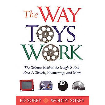 The Way Toys Work - The Science Behind the Magic 8 Ball - Etch a Sketc