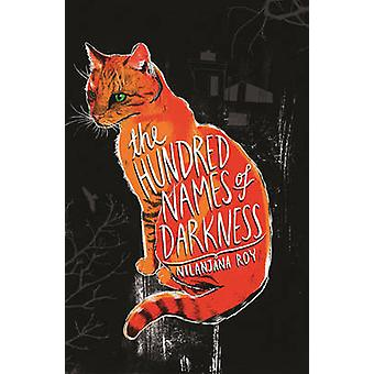 The Wildings - The Hundred Names of Darkness by Nilanjana Roy - 978178
