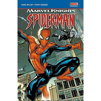 Spider-Man - No. 1-12 by Mark L. Miller - Frank Cho - Terry Dodson - 9