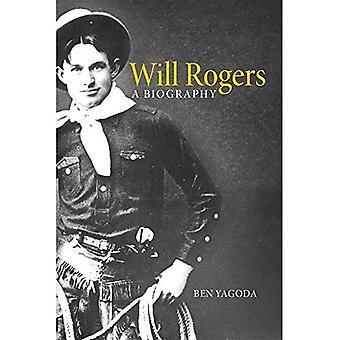 Will Rogers: Uma biografia