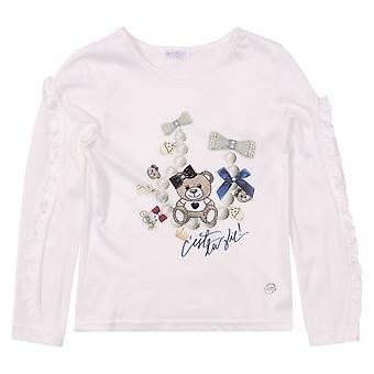 Byblos Kids T-Shirt Baby - Gem And Teddy