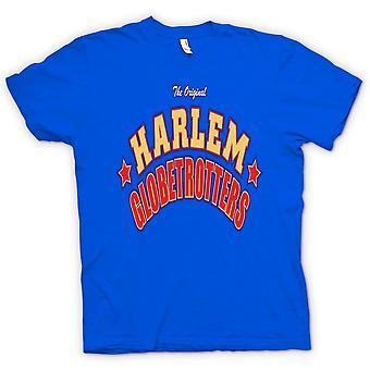Kids T-shirt - Harlem Globetrotters - Basketball