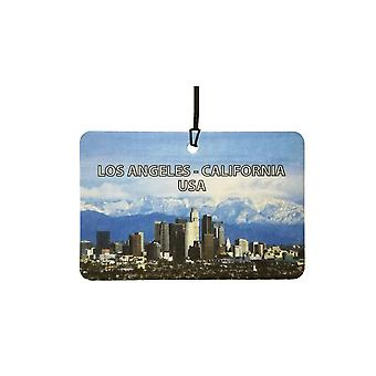 Los Angeles - California - USA Car Air Freshener
