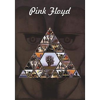 Affisch-Studio B-Pink Floyd-Prisma Wall Art P3008