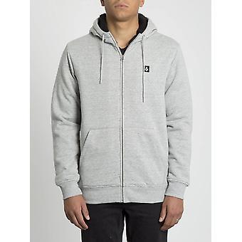 Volcom mannen ' s hoodie ~ één steen Storm