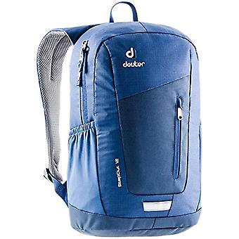 Deuter StepOut 12 Backpack Casual 41 centimeters 12 Blue (Midnight-Steel)