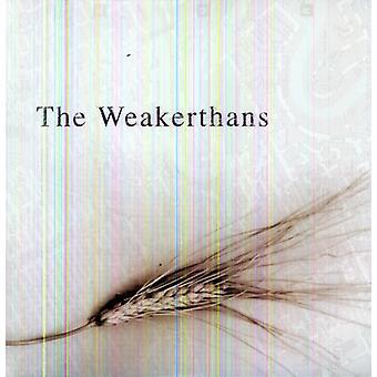 Weakerthans - trädor [Vinyl] USA import