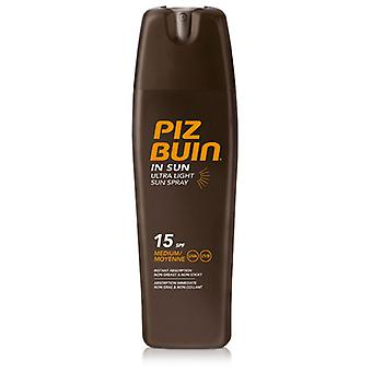 Piz Buin In Sun Ultra Light Spray