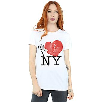 Joey Ramone kvinner ' s I hjertet ny kjæreste Fit T-skjorte