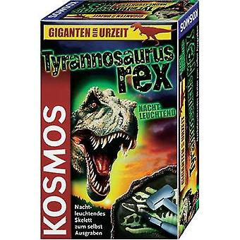 Science kit Kosmos Tyrannosaurus Rex - nachtleuchtend 630409 7 years and over