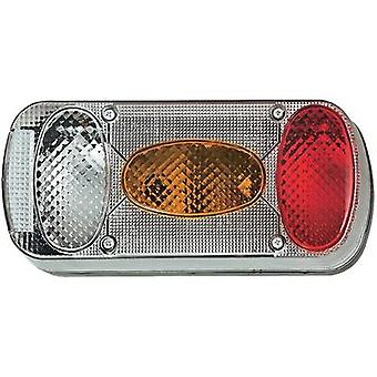 Bulb Trailer tail light rear, right 12 V, 24 V SecoRüt