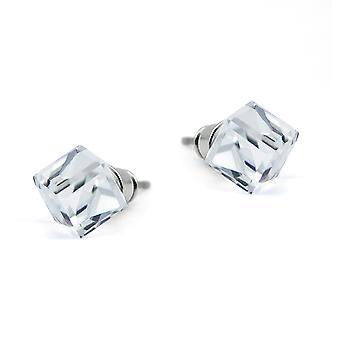 Crystal Stud Earrings EMB10.4