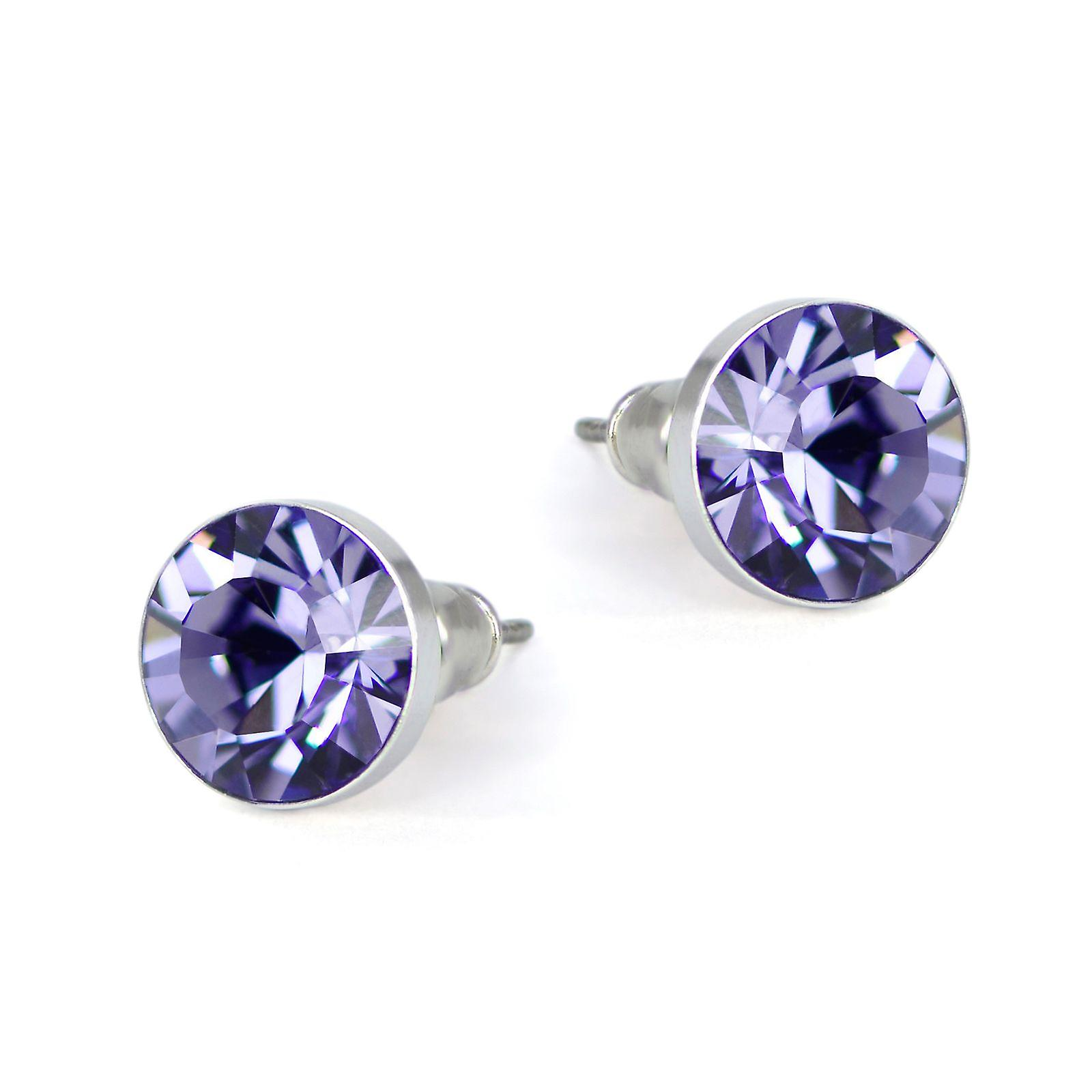 Swarovski Stud Earrings EMB6.3