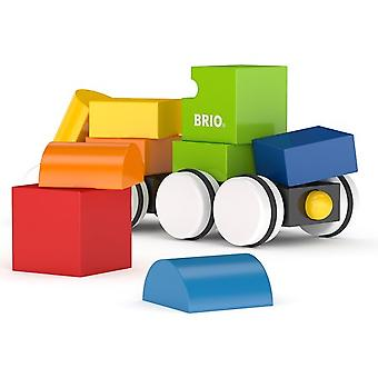 BRIO Magnetic Train 30245