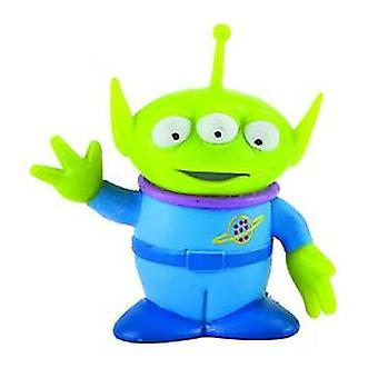 Yolanda Alien (Toys , Dolls And Accesories , Miniature Toys , Mini Figures)