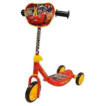 Smoby Cars 3 Wheels Kids Scooter Toy (Buitenshuis ,  , Scooters)