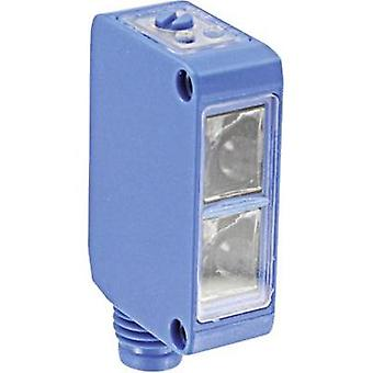 Retroreflective photo sensor LHR-C23PA-PMK-603 Contrinex 1