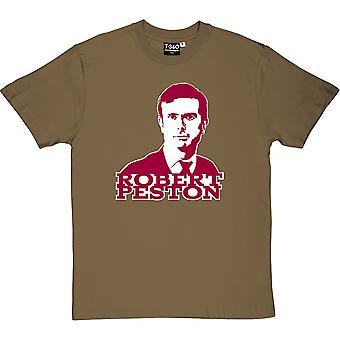 Robert Peston Men's T-Shirt