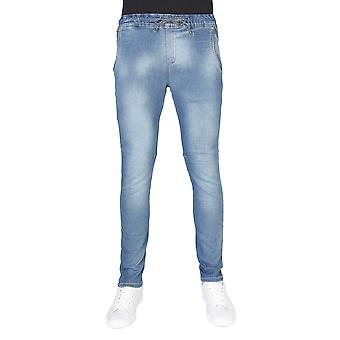 Carrera Jeans Trouser men Blue