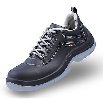NAKODA ATP-40 S3 work & safety shoes S3 SRC ESD Mekap safety shoes leather