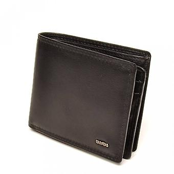 Berba Soft mens wallet 002-003-00 Black