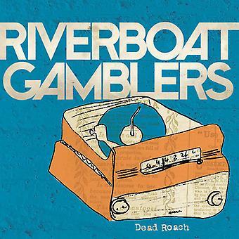 Riverboat gamblere - død skalle [Vinyl] USA importerer