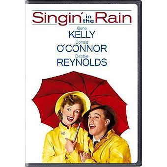 Singin ' dans l'importation des USA de la pluie [DVD]