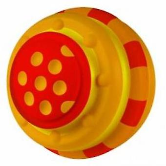 Petstages Gentle Fetch Ball (Dogs , Toys & Sport , Intelligence & Interactive Toys)